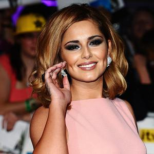 Cheryl Cole says Will.i.am encouraged her to go solo