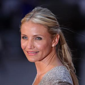 Cameron Diaz tops the latest list of the most dangerous celebrities to search for online