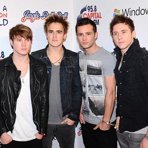 Tom Fletcher reckons he will be the first member of McFly to wed