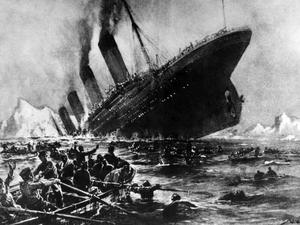 The Daily Mirror reported on the ambitious follow-up ship to the Titanic and how Kate and William could be amongst the celebrities on the maiden voyage. The ship is due to set sail from Southampton on April 1, 2013, they said...