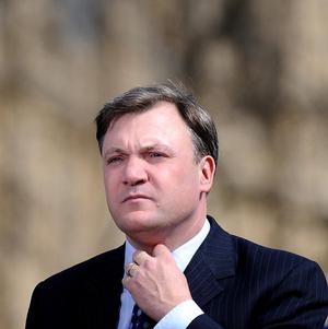 Shadow chancellor Ed Balls will urge George Osborne to 'change course' on deficit reduction