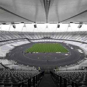 Home Office and Security Service staff will screen up to 500,000 people heading to London for the Olympics