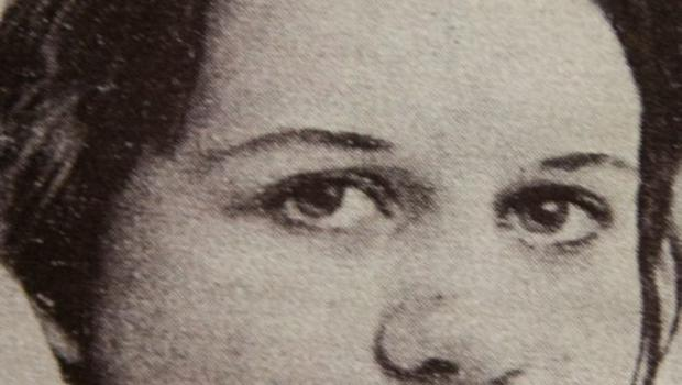 Alana Burke who was eighteen when she was run over by an armoured personnel carrier on Bloody Sunday.