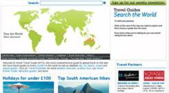<b>Worldtravelguide.net</b><br/> Want a heads up on what the visa regulations are for visitors to India, how much duty free you can bring back from France, what the main sights are in Yemen or when the best time of year to go to Jamaica is? It's all available here, and quickly searchable by country or region. The site also lists contact details for embassies and tourist boards so, if you're sceptical of any answers, it's easy enough to double-check.