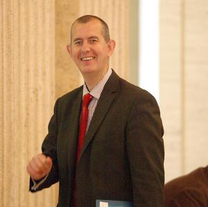 Further cuts this year cannot be ruled out, Environment Minister Edwin Poots said