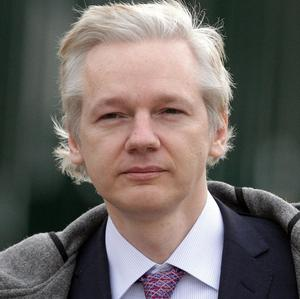 Julian Assange has spent the last two months at the Ecuador Embassy in London