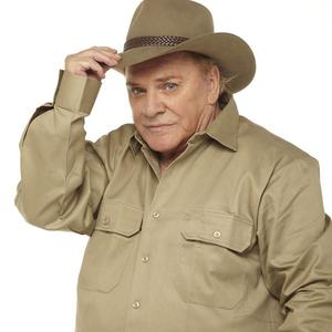 Freddie Starr has been removed from the jungle and taken to hospital after taking part in a bushtucker trial
