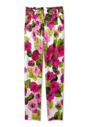 Trousers £250; by D&G, available at my-wardrobe.com