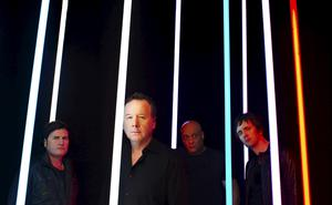 Simple Minds are set to play in Belfast next month