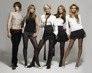 Girls Aloud  2008