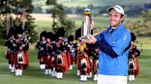 <b>Edoardo Molinari (Italy)</b><br /> Age: 29 <br /> First Ryder Cup<br /> Justice was seen to be done when Monty gave Molinari a wild card after the Italian clinched his second victory in Scotland this season during an intriguing head-to-head battle with younger brother Franceso at Gleneagles yesterday. These two will forge a fine partnership at Celtic Manor. Edoardo also made the cut in all four Majors in 2010 and finished fourth in the Welsh Open at Celtic Manor. The Molinaris are the first brothers to play at the same Ryder Cup since Bernard and Geoffrey Hunt in 1963