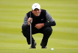 <b>Francesco Molinari (Italy)</b><br /> Age: 27 <br /> First Ryder Cup<br /> Teamed up with elder brother Edoardo to complete a famous World Cup victory for Italy at Mission Hills last November. Molinari is a phenomenal performer from tee to green but would have far more than a solitary European Tour victory (at the Italian Open in 2006) had he been more consistent with the putter. Yet his form with the flat iron certainly wasn't too shabby over the past week at Gleneagles, especially from long range, and he should be very useful addition to the team