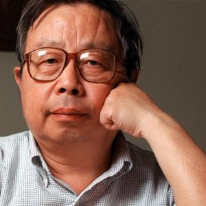 Chinese dissident Fang Lizhi fled to the United States after a military crackdown in 1969 (AP)