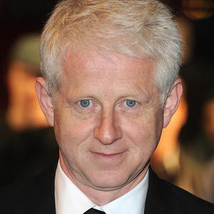 Richard Curtis had to redraft his episode of Doctor Who