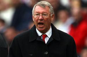 Sir Alex Ferguson has said Manchester United v Arsenal at Old Trafford on Sunday is his side's biggest game of the season