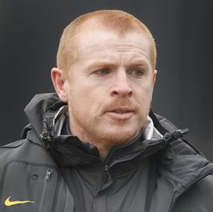 Police investigating parcel bombs sent to Celtic manager Neil Lennon said another suspect package has been intercepted in Northern Ireland