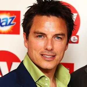 John Barrowman said he wouldn't rule out surrogacy either