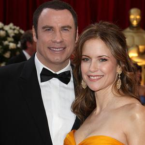 John Travolta and Kelly Preston have welcomed a baby boy