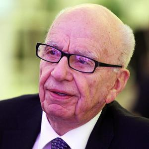 Rupert Murdoch's News Corp has moved to take control of Consolidated Media Holdings