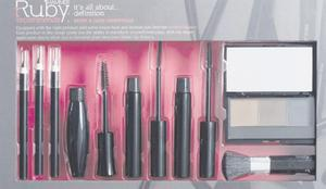 Ruby Hammer recommends Brow and Lash Essentials, £15