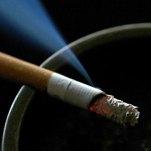 The Health Service Executive has launched a new Facebook page to help people quit smoking