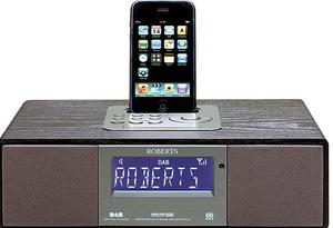 <b>8. Best for waking up to </b> <br/> Roberts Sound 66 <br/> This DAB/FM radio and iPod dock has particularly strong sound and multiple alarms so you can wake to a buzzer, the radio or your iPod. There's a remote control if you can't even be bothered to reach out of bed to switch it off. <br/> £150 <br/> comet.co.uk