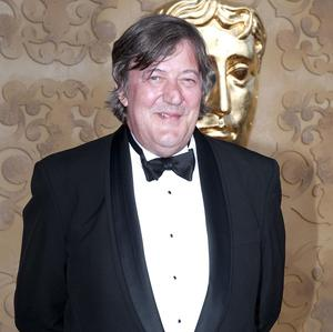 Stephen Fry is sick of being mistaken for James May