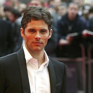James Marsden had to film sex scenes with Kirsten Dunst for their new film Bachelorette