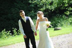 Wedding of Ross and Grace Black.Nee Watters.