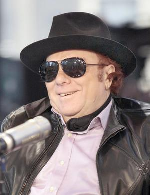 <b>28. VAN MORRISON</b><br/> Music: £56.5m (up £2.6m) <br/> Morrison has sold more than 20 million albums. Touring has also chipped in, and Van and his missus — former Miss Ireland Michelle Rocha — own flashy properties.