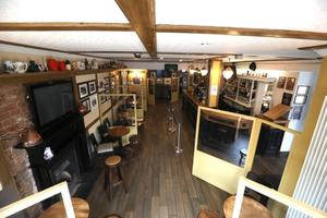 The changing face of the Parador Lodge: How the Ormeau Road hostelry now looks as it prepares for safe opening