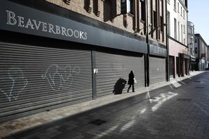 Retailers will face challenges over social distancing and ensuring public safety when stores reopen