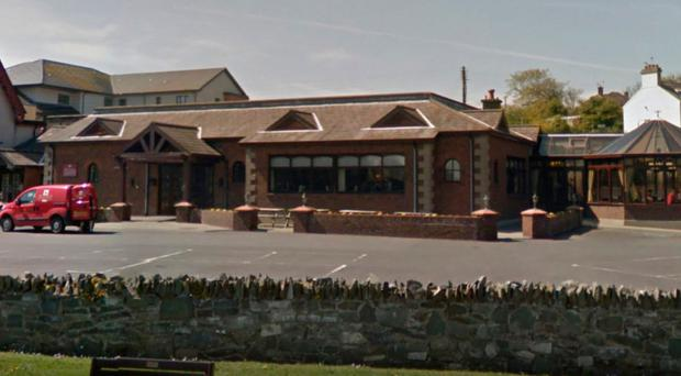 The Stables bar and restaurant in Groomsport has ceased trading