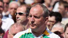 Bobby Storey was a senior republican