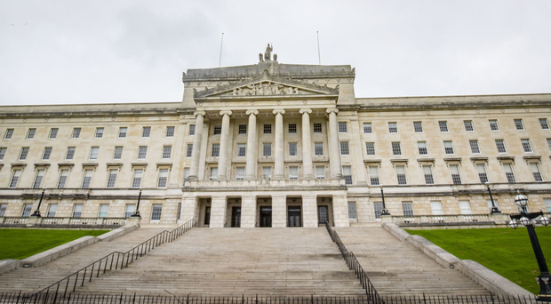 Stormont has cost taxpayers almost £100m to run in the 1,000 days since devolution has been suspended, a leading economist said last night.