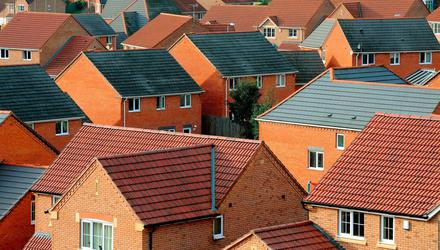 Build: There is urgent need for more social housing across NI