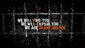 Poster for Silent Justice