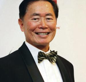 Celebrities including former Star Trek actor George Takei have   tweeted about the life-changing device.