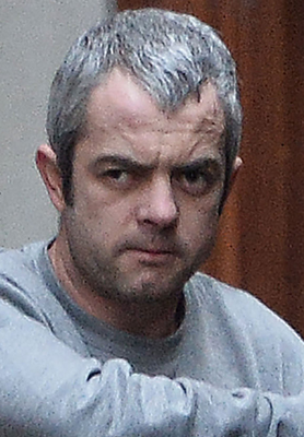 Michael Owens, charged with the murder of Robert Flowerday