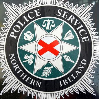 Police in west Belfast arrested the two males at 3.36am following the burglary of a property in Donegall Street where a car was stolen and then driven dangerously in the west Belfast area