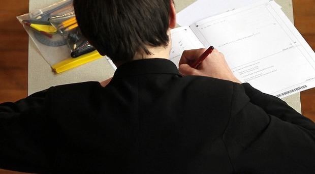 Exam boards have been ordered to write new GCSE maths papers after an investigation concluded they were too hard for many students
