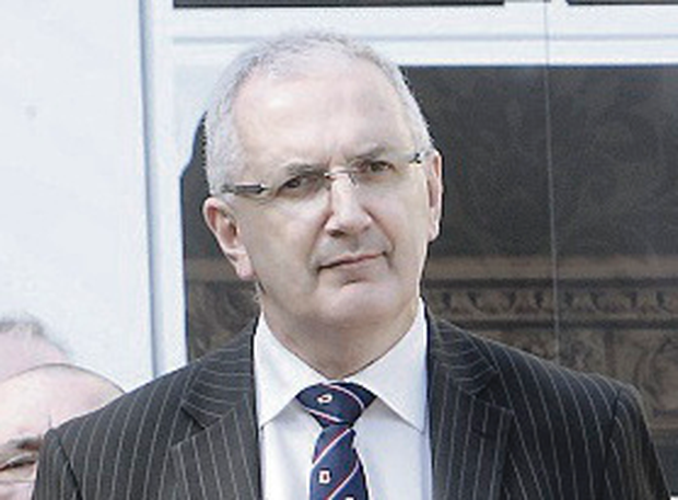 DRD Minister Danny Kennedy