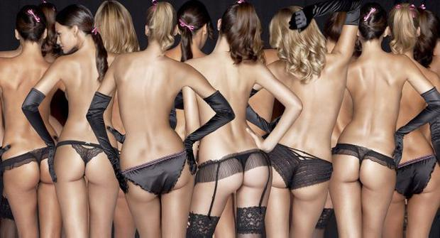 International lingerie chain Victoria's Secret will be taking its fashion extravaganza to the UK catwalk