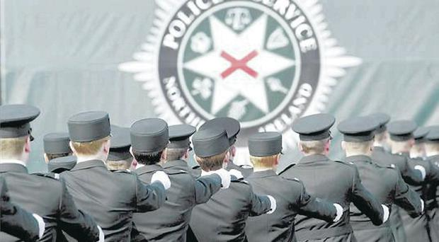 A freeze on police recruitment - and increased risk to public safety