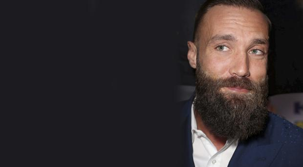 Calum Best who is going on Celebrity Big Brother