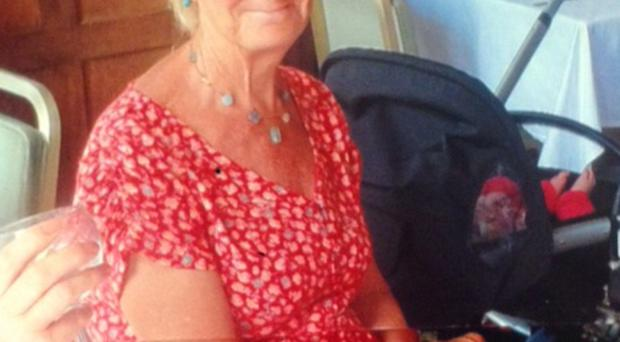 Aileen's body was found after a search of coastline near Ballymartin