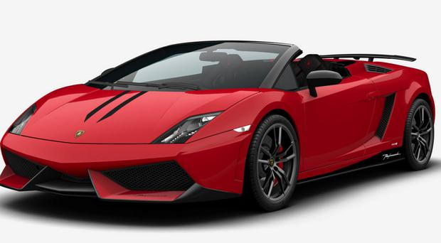 Steve Webb famously quipped that with changes to the law, pensioners can now buy a Lamborghini