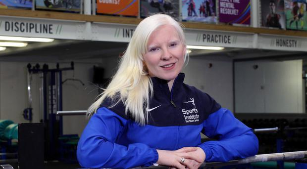 Kelly Gallagher