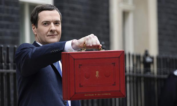 Chancellor George Osborne is unlikely to deliver good news in next week's Budget
