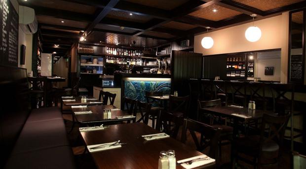 Mourne Seafood Bar in Belfast in embroiled in a legal row
